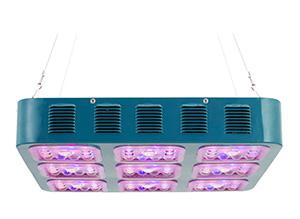 H4 all-round LED optic lens-10