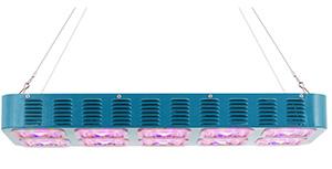 H4 all-round LED optic lens-11